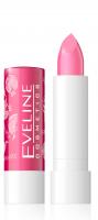 Eveline Cosmetics - LIP THERAPY PROFESSIONAL - JUICY POMEGRANATE - Wazelina do ust w sztyfcie - SOCZYSTY GRANAT