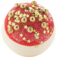 Bomb Cosmetics - Glitterballs Bath Creamer - Buttery, creamy Bath Ball
