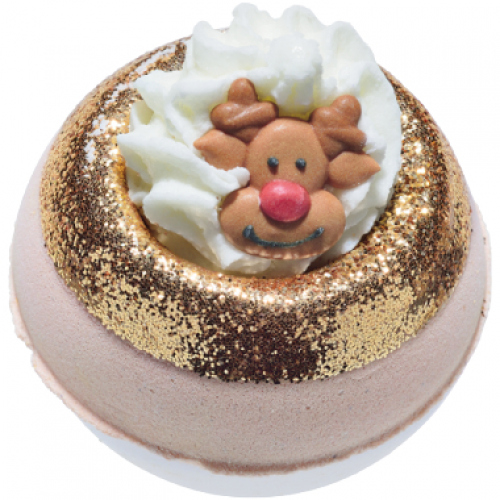 Bomb Cosmetics - Deer Me - Sparkling Bath Ball