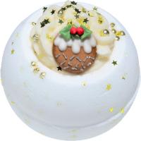 Bomb Cosmetics - Cooltide - Musująca kula do kąpieli - KORZENNE SMAKI
