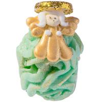 Bomb Cosmetics - Top of the Tree - Creamy Bath Cupcake