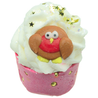 Bomb Cosmetics - Season's Tweetings - Creamy Bath Ball