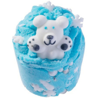 Bomb Cosmetics - Ice Breaker - Creamy Bath Cupcake