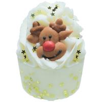 Bomb Cosmetics - Leader of the Pack - Creamy Bath Cupcake