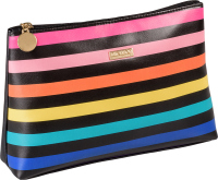 Inter-Vion - Makeup Bag Rainbow - Large - 415466