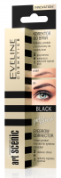 EVELINE - Art Scenic Eyebrow Corrector 3in1