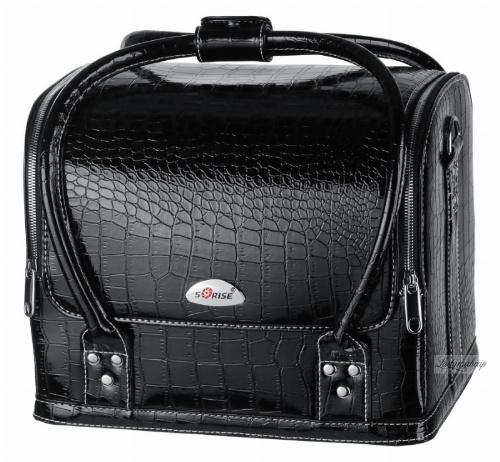 SORISE - Kufer wizażysty/ torba - WB-28B
