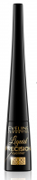 EVELINE - Liquid Precision Eyeliner 2000% - BLACK MATTE
