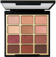 MILANI - Pure Passion - Eyeshadow Palette - 04