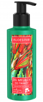 ALOESOVE - Face Cleansing Gel - 150ml
