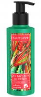 ALOESOVE - Żel myjący do twarzy - 150ml