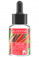 ALOESOVE - Serum do twarzy - 30ml