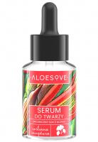 ALOESOVE - Serum do twarzy - 30ml