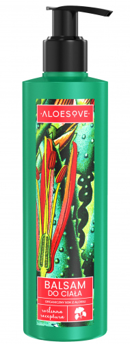 ALOESOVE - Body Lotion