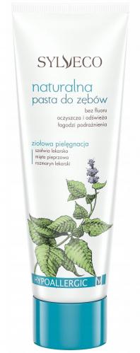 SYLVECO - Natural Toothpaste