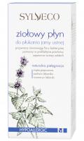 SYLVECO - Hipoalergiczny ziołowy płyn do płukania jamy ustnej - 500ml