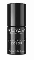 NeoNail - UV GEL POLISH COLOR - CASHMERE WOMEN - Lakier hybrydowy - 7,2 ml