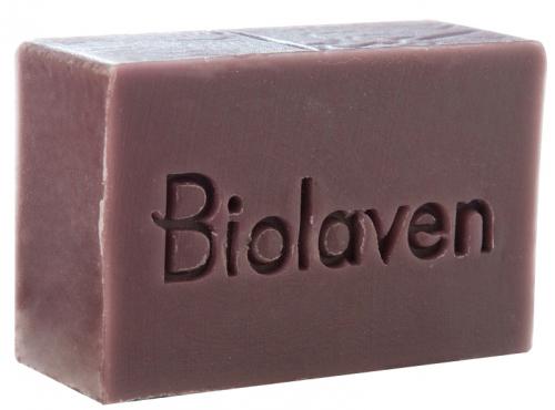 BIOLAVEN - Natural Lavender Bar Soap