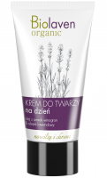 BIOLAVEN - Moisturizing Face Day Cream - 50ml