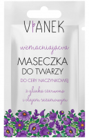 VIANEK - Strengthening mask for couperose skin