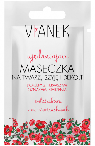 VIANEK - Firming Mask for the Skin with the First Signs of Aging