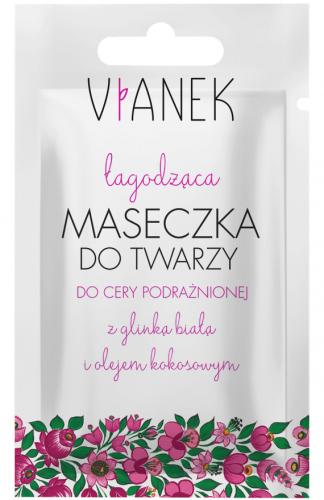 VIANEK - Soothing Mask for Irritated Skin