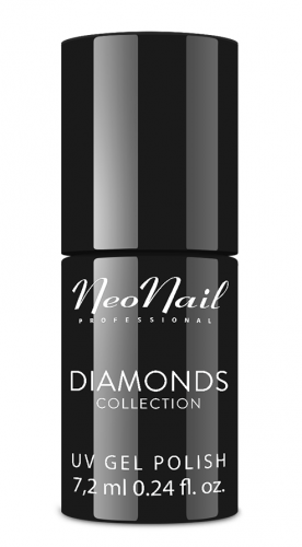 NeoNail - UV GEL POLISH COLOR - DIAMONDS COLLECTION - Lakier hybrydowy - 7,2ml