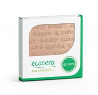 Ecocera - BRONZER - Vegan bronzing powder - BALI - BALI