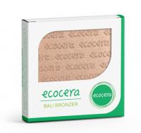 Ecocera - BRONZER - Wegański puder brązujący