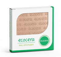Ecocera - BRONZER - Vegan bronzing powder
