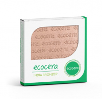 Ecocera - BRONZER - Vegan bronzing powder - INDIA - INDIA