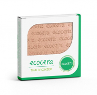 Ecocera - BRONZER - Vegan bronzing powder - THAI - THAI