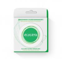 Ecocera - BANANA PRESSED POWDER