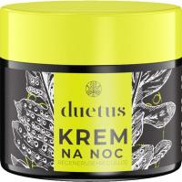 DUETUS - Regenerating Face Night Cream - 50ml