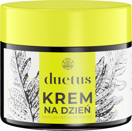 DUETUS - Face Day Cream - 50ml