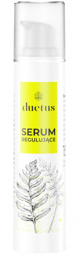 DUETUS - Regulating Face Serum - 15ml