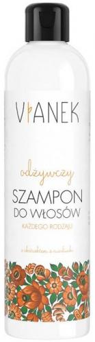 VIANEK - Odżywczy szampon do włosów - 300ml
