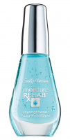 Sally Hansen - Moisture Rehab - Intensive treatment for dry skin and nails