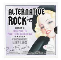 THE BALM - ALTERNATIVE ROCK VOL.1 Face Palette - Makeup palette