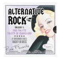THE BALM - ALTERNATIVE ROCK VOL.1 Face Palette - Makeup palette