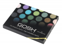 GOSH - 22 Eyeshadow Palette - Paleta 22 cieni do powiek