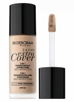 Deborah Milano - 24ORE Extra Cover - 2 IN 1 FOUNDATION AND CONCEALER - 03 - 03