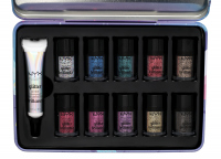Nyx Professional Makeup - Sugar Trip Glitter Vault