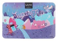 Nyx Professional Makeup - Sugar Trip Glitter Vault - Brokatowy zestaw prezentowy