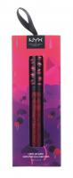 Nyx Professional Makeup - Licorice Lane Vinyl Lip Gloss