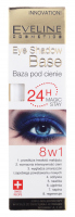 EVELINE - Eye Shadow Base 24H Magic Stay - Baza pod cienie do powiek 8w1