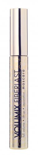 Eveline Cosmetics - VOLUMIX FIBERLAST Full Volume Mascara - Pogrubiający tusz do rzęs