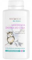 SYLVECO - Łagodząca zasypka dla dzieci i niemowląt - 100g