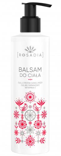 ROSADIA - Balsam do ciała - 250ml