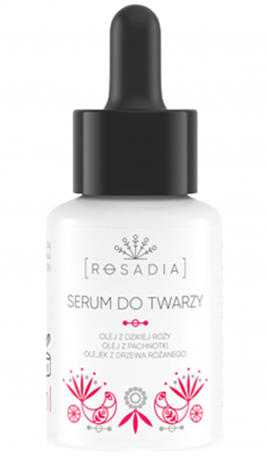 ROSADIA - Serum do twarzy - 30ml